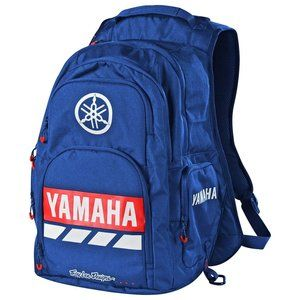 Yamaha RS1 Backpack by Troy Lee Designs - Blue